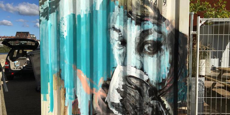 Kunstenaar: Onkruyd