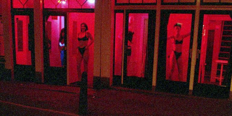 prostituee mishandeld