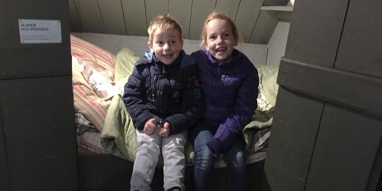 Hoe Maak Je Een Museum Leuk Voor Kinderen Groningen Dvhnnl