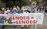 Groninger Bodembeweging past voor 'zinloze exercitie' en blijft weg bij hoorzitting Tweede kamer