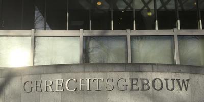 De rechtbank in Groningen. FOTO ARCHIEF DVHN