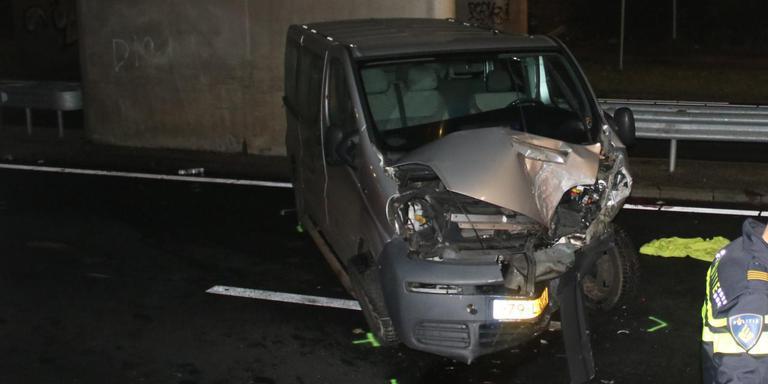 Daniël Postema kwam om het leven bij het ongeluk.