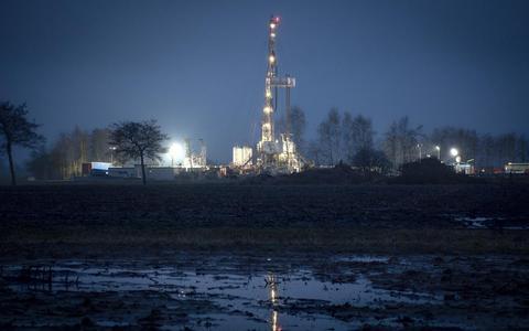 Opinie: Luidt Klimaattop eind gaswinning in?