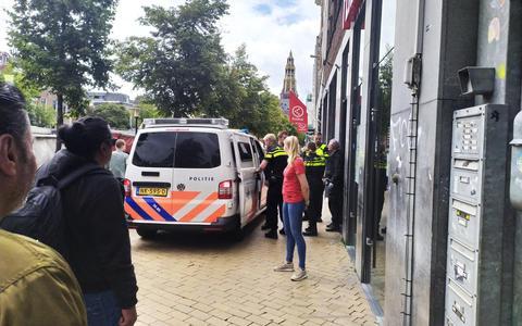 Perry Sport in Groningen krijgt dieven in de winkel en gooit deuren op slot. Directie Perry Sport ontkent opsluiting: 'Wij hebben adequaat gereageerd'