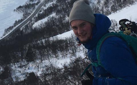 Groninger student vanuit Noorwegen (waar alles op slot is door corona): 'Hier is nog gewoon wc-papier'