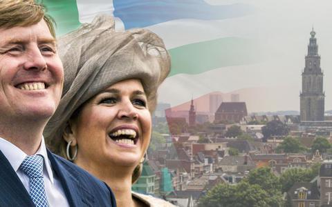 Feestje koning kost Groningen 1,3 miljoen euro (maar we krijgen er ook wat voor terug)