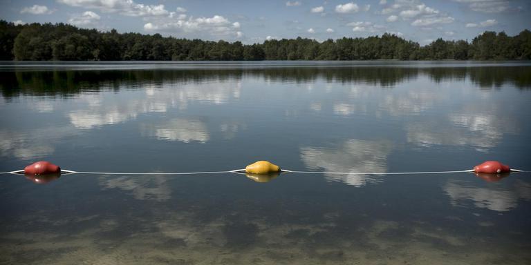 Zwemmen Kan Weer In Borgerswold En Wedderbergen Groningen Dvhnnl