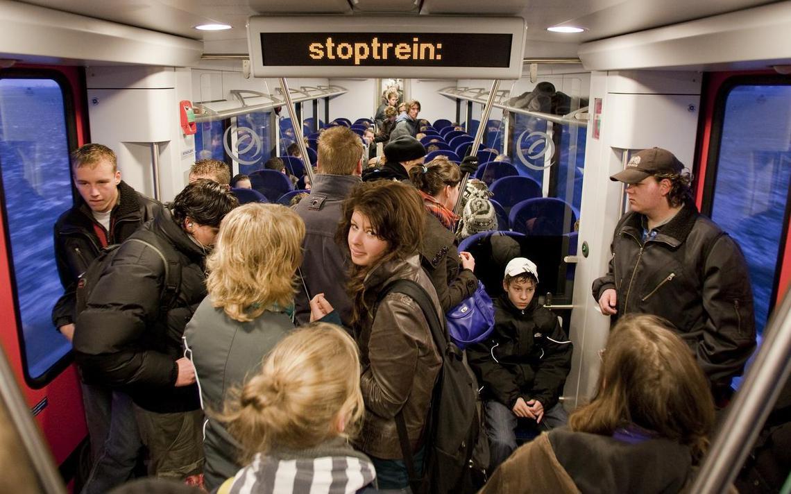 Tachtig idee n voor minder volle bussen en treinen groningen - Ideeen inzendingen ...
