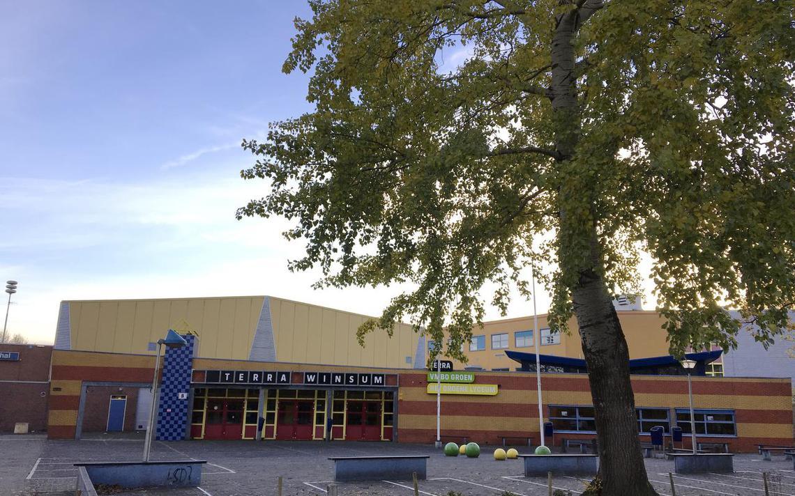 Aoc Terra Groningen : Docenten terra: locaties stuurloos door falend management