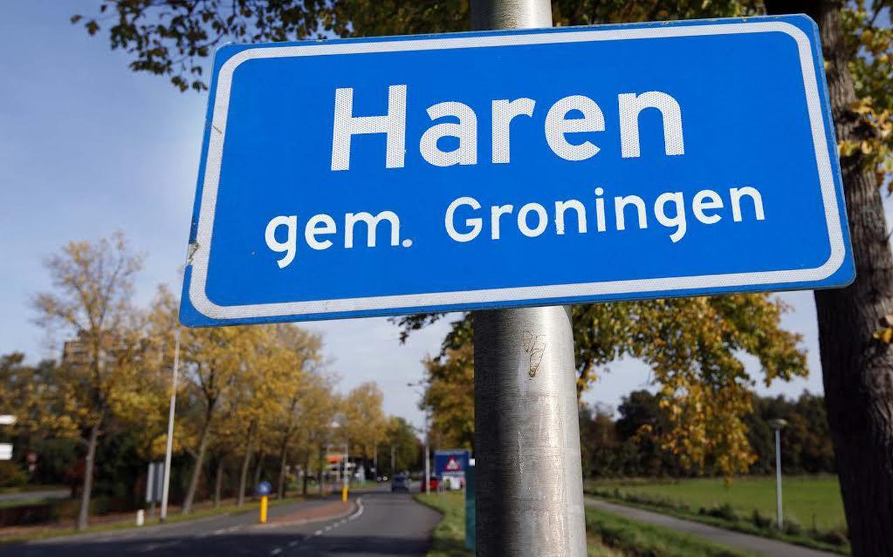 Tien jaar wachttijd voor huurwoning in Haren. Fotomontage: DvhN/Rob Hesseling