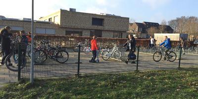 Openbare school Driespan in Harkstede is met ruim 270 leerlingen de grootste van zeven scholen binnen OPOS. Foto DvhN