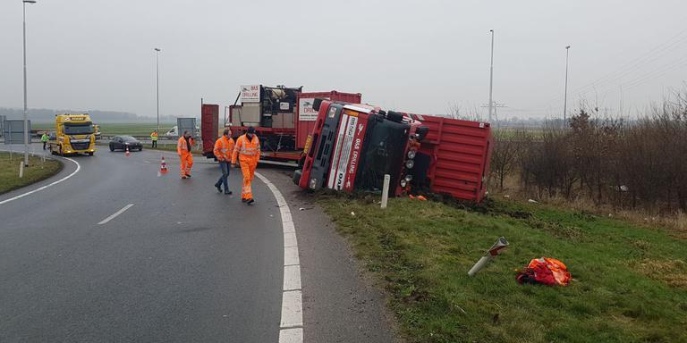 mooie vrachtwagen nl