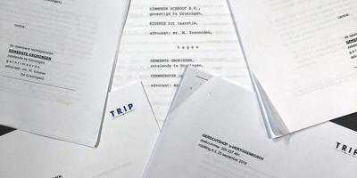 Eindeloze procedure gemeente en recyclingsbedrijf 'kan in drie sessies worden beslecht'