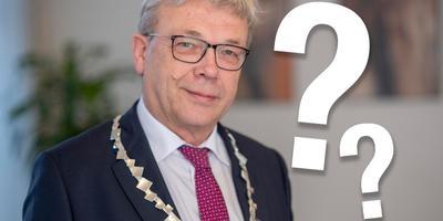 Westerkwartier zoekt burgemeester