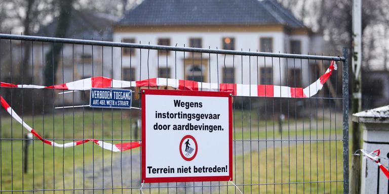 De Geertsemaheerd in Slochteren.