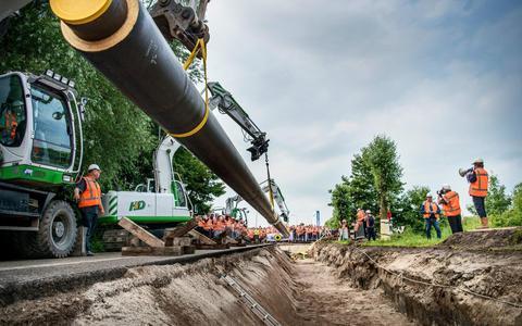 PvdA door de bocht: Onderzoek naar mislukken WarmteStad Groningen