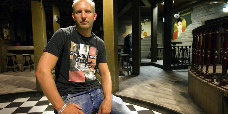 Jeroen van Broekhoven komt in actie tegen comazuipen