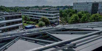 Campus Groningen. Foto Jan Zeeman