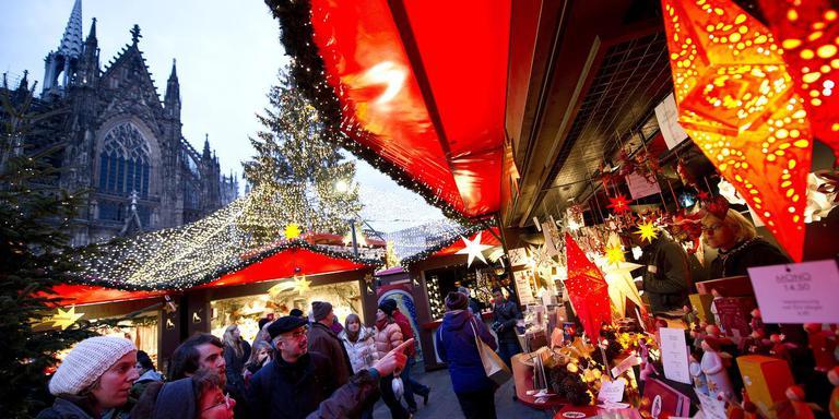 Extra Beveiliging Duitse Kerstmarkt Groningen Dvhn Nl