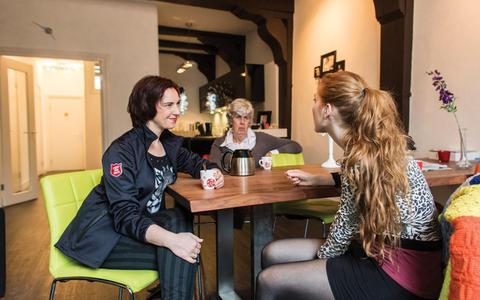 Nieuwe huiskamer voor prostitutie in Groningen blijft waarschijnlijk langer open