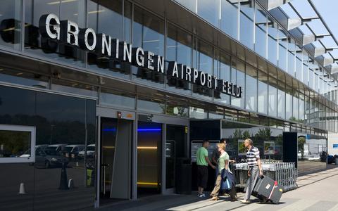 Vluchten van Eelde naar Kopenhagen en Münster stoppen (donderdag is de laatste vlucht)