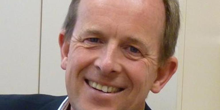 Dr. Erik Frijlink wil griep de wereld uit helpen
