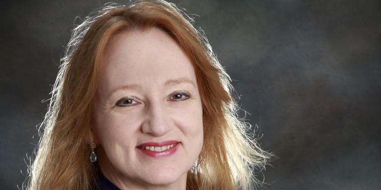 Eugenie Stolk.