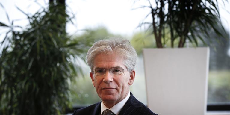 Pieter van Rest. Foto: ANP