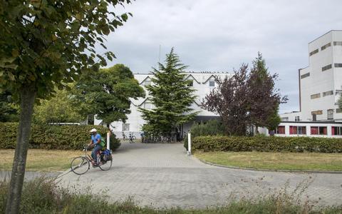 'Bed bad brood in Groningen noodzakelijk'