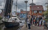 Vier jaar reizen op zee: 'Als je iets wil bereiken is dromen niet genoeg'