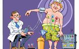 Opinie: Investeer in écht gezond ouder worden!