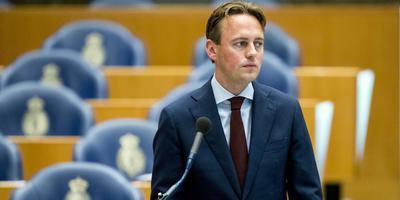 Kamerlid Henk Nijboer.