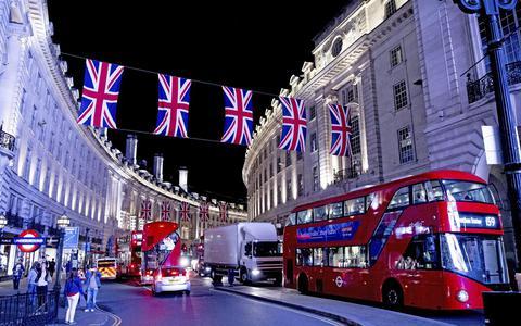 Verenigd Koninkrijk verlaat Europese Unie