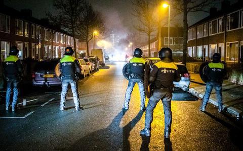 Agressie tegen agenten neemt fors toe: 'Mijn gehoorschade is mogelijk blijvend'
