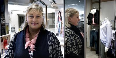 Ivonne Eijgenhuijsen stemde voorheen altijd op Wilders. Foto: Peter Wassing