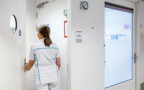 Ziekenhuizen in Drenthe en Groningen zetten zich schrap: stroom coronapatiënten komt op gang in het Noorden