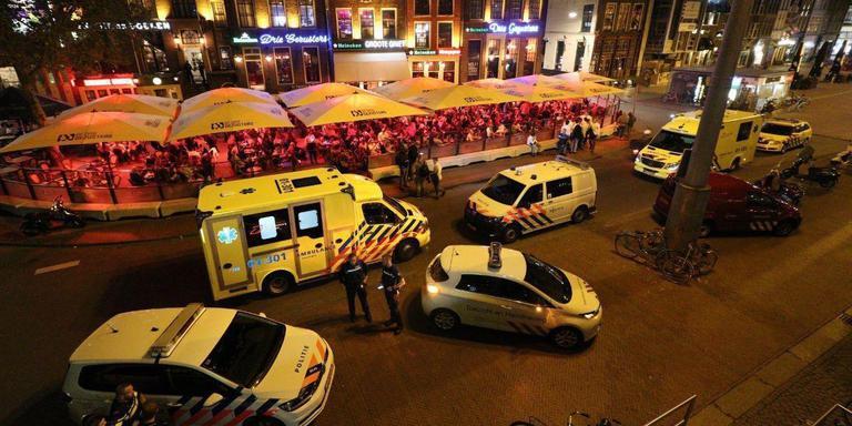 Marjolein Faber (PVV) noemt messentrekker Grote Markt 'Noord-Afrikaans'; slachtoffers herinneren blanke huid en grijs haar