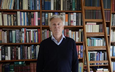 Pieter Sijpersma.