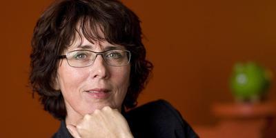GroenLinks-wethouder Karin Dekker