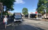 Openbaar busvervoer in Groningen en Drenthe krabbelt omhoog