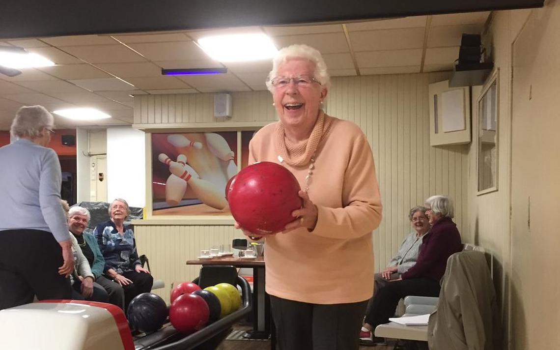 Bowlingcentrum Groningen Viert 50 Jarig Bestaan En Mist Honderden