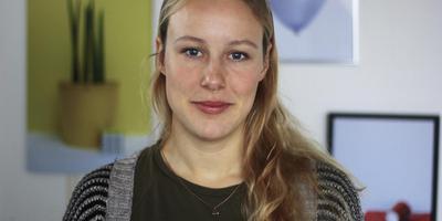Marthe van der Grift