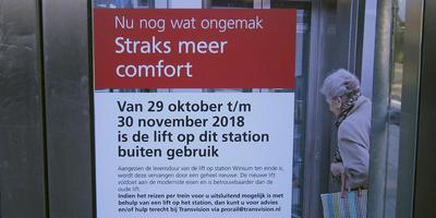 Foto: Stichting Platform Gehandicaptenbeleid Winsum