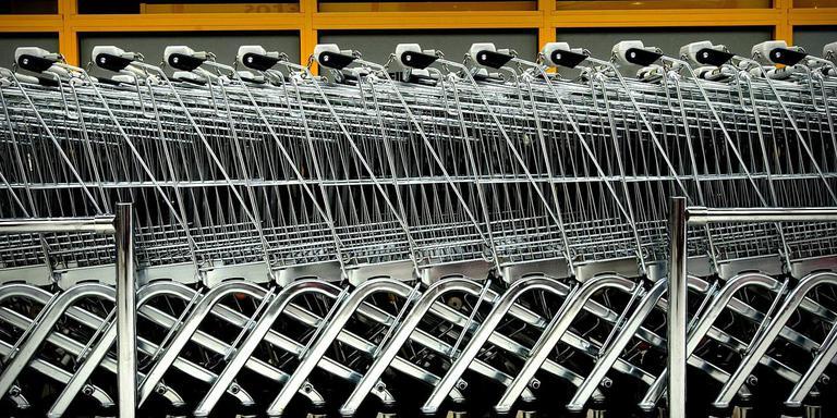 Plus Supermarkt Neemt Plaats In Ruimte Van Jumbo In De Liekeblom In
