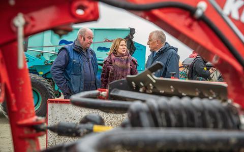 Burgemeester Terschelling hekelt afhandeling containerramp met MSC Zoe: 'Het lijkt de maffia wel'