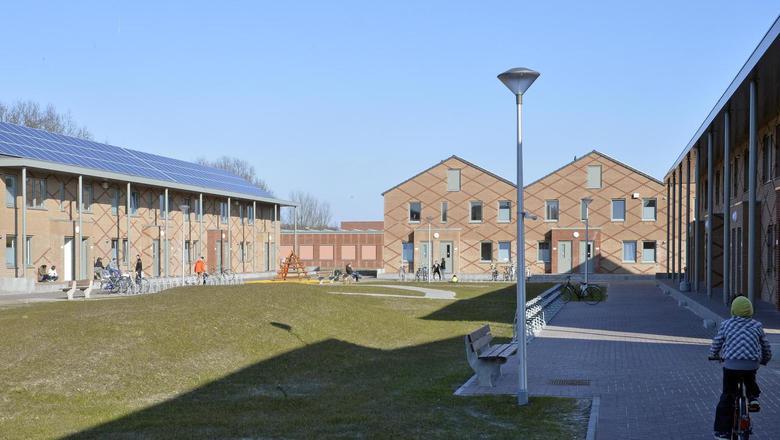 Het asielcentrum in Ter Apel opent zaterdag de deuren