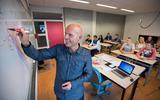 Meer mannen naar lerarenopleiding Hanzehogeschool Groningen