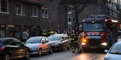 Woningbrand Klaprooslaan Groningen valt mee: droog kokend pannetje.