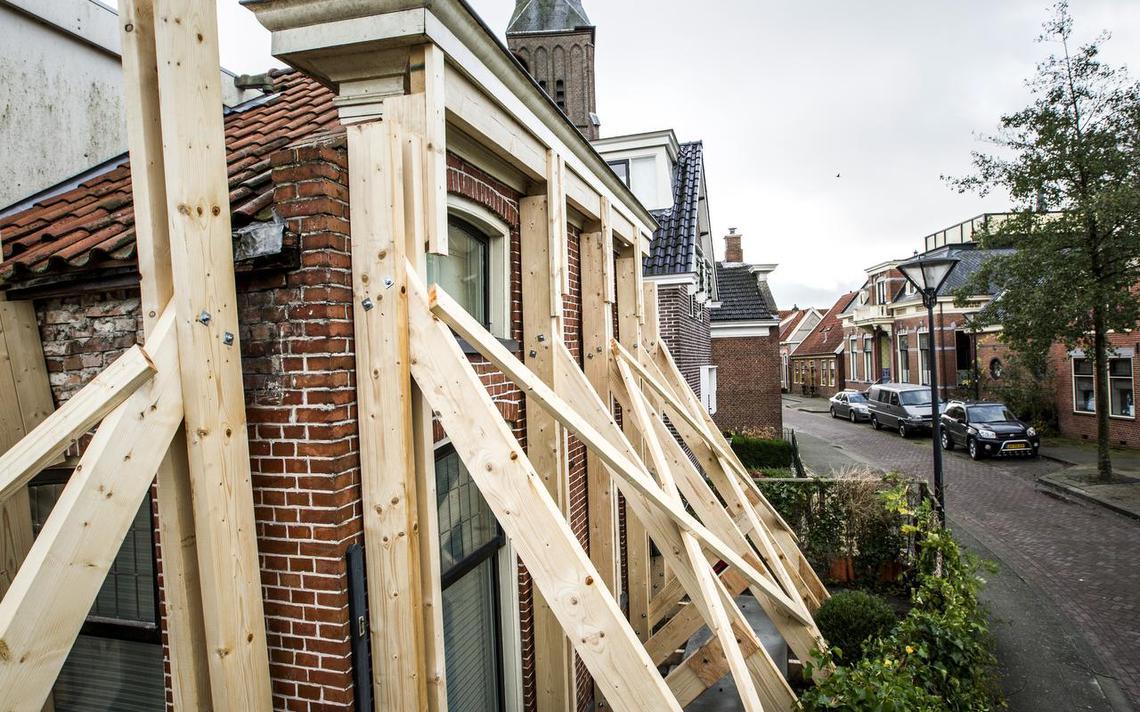 Nieuw Schadeprotocol Voor Gasgebied Leidt Tot Gemopper Groningen