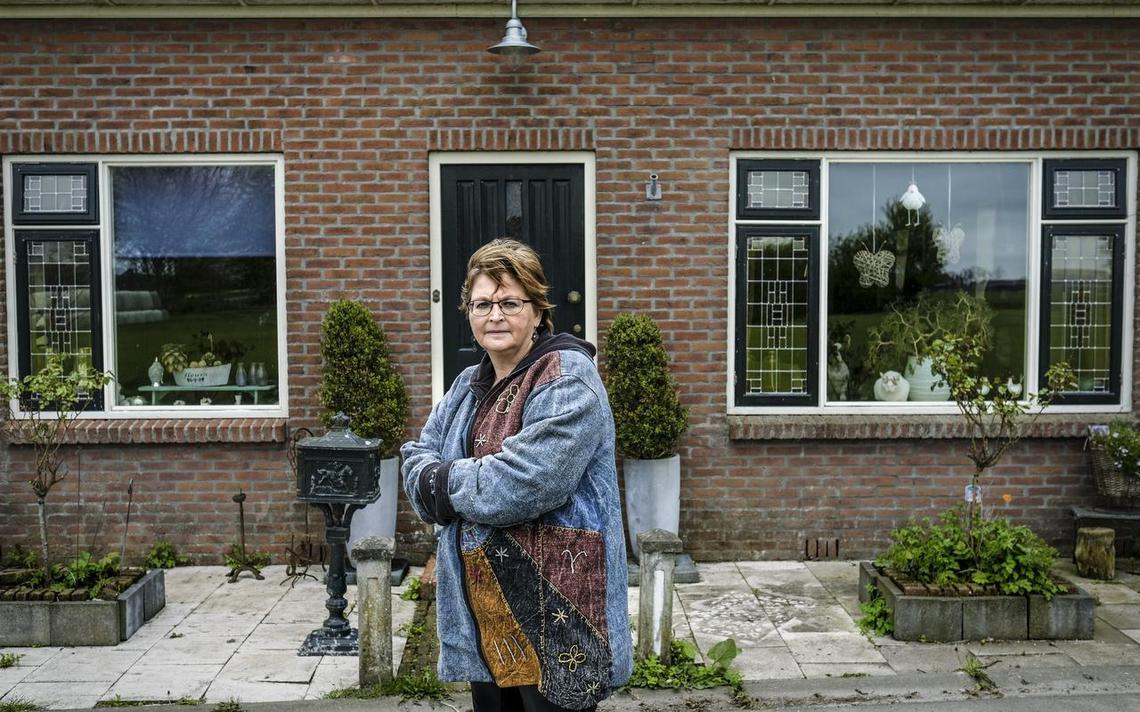 Scheuren achtervolgen familie uit Wittewierum al 18 jaar - Dagblad van het Noorden